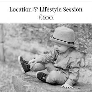 Lifestyle and Location Photographer Yorkshire