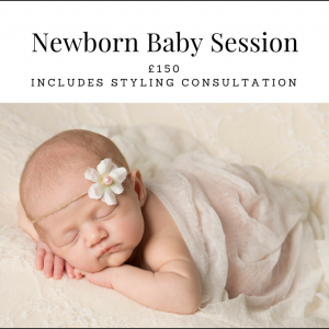Best Newborn Baby Photographer UK